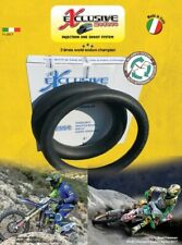CAMERA D'ARIA MOUSSE EXCLUSIVE ANTIFORATURA 140/80-18 G1 PER CROSS ENDURO