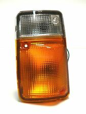 Signal indicator lights LEFT fits NISSAN Patrol 1990-1997 Blinkleuchte GR Links