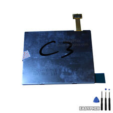new Nokia C3 E5 LCD inside screen display OZ stock high quality+tools+supports