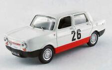 Simca Abarth #26 Winner Colli Di Pistoia 1977 I.Chiti 1:43 Model BEST MODELS