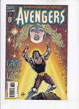 Avengers #384 vf/nm