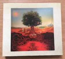 Opeth - Heritage Digipak (CD+DVD)