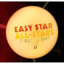 EASY STAR ALL-STARS - FIRST LIGHT NEW VINYL RECORD