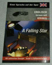 Englisch lernen mit Krimis: A Falling Star - Ulrike Rudolph (Tandem, 2010)