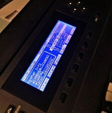 KURZWEIL K2000 / K2000R *NEW* high contrast display kit - no soldering required