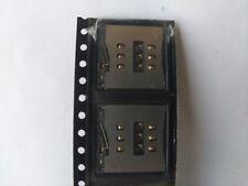 OEM iPhone 5 SIM Card Slot Reader Holder Connector