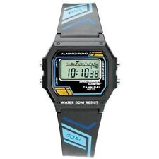 Digital Multi-function Unisex Active Sports Watch  Military / Cadets CD079-03