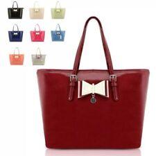 LYDC Shoulder Bag Solid Handbags