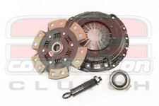 Competition Clutch Stage 4 Clutch Kit Honda B-series