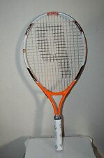RAQUETTE DE  TENNIS PRINCE PLAY+STAY 23  NEUF RACKET/RAQUETA  JUNIOR