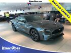 2020 Ford Mustang GT Magnetic Ford Mustang with 620 Miles available now!