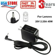 AC Adapter Charger for Lenovo ideapad Yoga 310 320 510 520 710 15IKB 710S 45W
