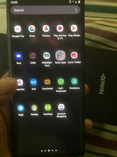 Samsung Galaxy Note10+ SM-N975U - 512GB - Aura Black (Verizon) (Single SIM)