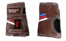 WRIST MASTER 2 BROWN Bowling Wrist Support Right Hand Gloves Bowl v_e