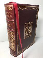 GONE WITH THE WIND by Margaret Mitchell Franklin Library Limited Edition 1976