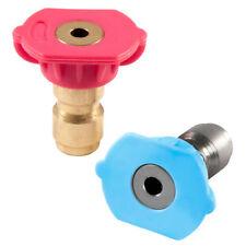 Karcher 2nd Story Soap & Spray Pressure Washer Nozzle Kit (4000 PSI)