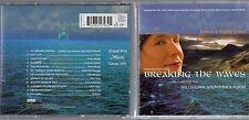 BREAKING THE WAVES OST CD T.REX DEEP PURPLE JETHRO TULL ROXY MUSIC THIN LIZZY