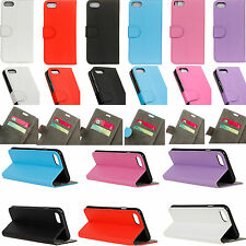 KS For Various Series Phone Sheep Line High Leather Wallet ID Card Case Cover