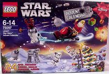 Lego Star Wars > Set 75097 Adventskalender 2015 Neu und Originalverpackt