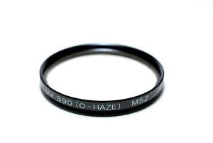 Hama 70152 UV-Filter 390 passend für 52mm Filtergewinde (sehr gut)