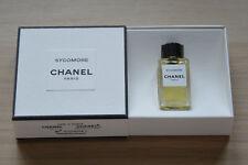 Chanel Les Exclusifs Sycomore eau de parfum 4 ml miniature NIB