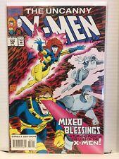 Uncanny X-Men # 308 VF+ 1º Dibujo Marvel Comics