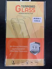 iphone xr clear case and screen protector