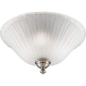 Progress Lighting P3515-81:  Renovations Flush Ceiling Light - 94351581