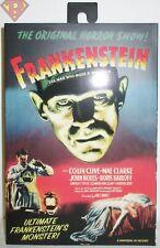 "ULTIMATE FRANKENSTEIN'S MONSTER COLOR Universal Monsters 7"" Figure Neca 2021"
