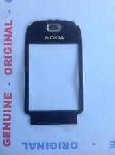 COVER NOKIA- 6131- ORIGINALE  CORNICE DISPLAY  NERO da assistenza tecnica
