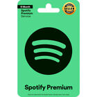 Spotify Premium Subscription | 120 DAYS | 1 SECOND Delivery | Global | Read Desc <br/> Spotify Premium | 120 Days | ASAP Delivery | 5* Support