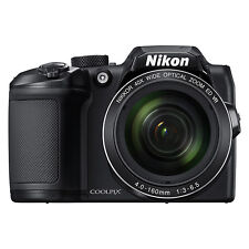 """Nikon Coolpix B500 Digital Camera 16MP HD 1080P WIFI Bluetooth 3"""" LCD (ML1597)"""