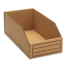 lot boite rangement carton en vente | eBay