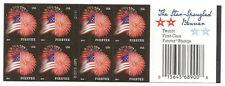 US 4869a Star-Spangled Banner forever booklet 20 C1111 CCL MNH 2014