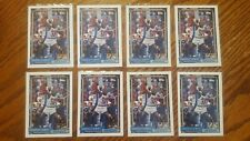 1992-93 topps shaquille o.neal rookie 8 card lot card #362 pas 9/10???