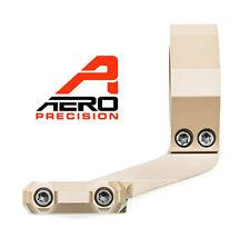 Aero Precision Ultralight 30mm Red Dot Cantilever Scope Mount - FDE - APRA210310