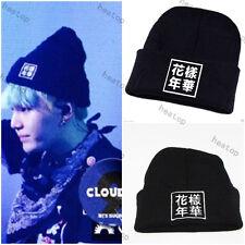 Kpop BTS In Bloom Hat Knit Cap Women Men Jung Kook Bangtan Boys JIMIN J-Hope JIN