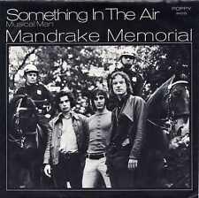 "MANDRAKE MEMORIAL ""SOMETHING IN THE AIR"" ORIG US PSYCH 1969 M-"