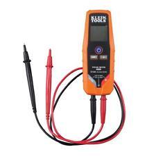 Klein Tools Digital Ac/Dc Voltage & Continuity Tester Et260