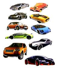 3d adhesivos para coches, Divertido Niños etiquetas para CRAFT, Decoración Y Fiesta Bolsas, Hm03