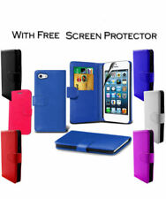 Free! Mobile Phone Flip Cases for Apple