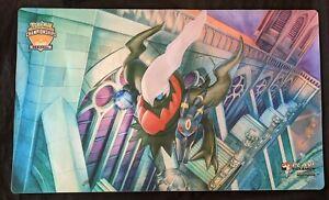 Pokemon Umbreon & Darkrai Regional Championship Playmat