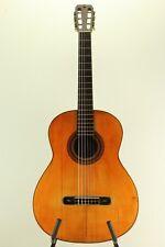 Jose Ramirez I 1915 historische Meister-Gitarre weltbester Gitarrenbauer d. Zeit