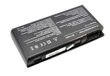 New Laptop Battery for MSI 9S7-16F211-008  BTY-M6D CR720 7200mah 9 cell