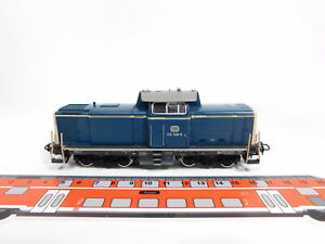 CS496-0,5# Märklin H0/AC 3147 Diesellok/Lokomotive 212 349-5 DB, sehr gut
