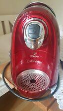 Tchibo Cafissimo Compact Rot Neuwertig Kaffeemaschine Kapselmaschine