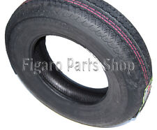 Nissan Figaro Tyres 4 x 165/70/12 HiFly - New