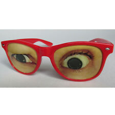 """Skeptic"" - Unique Novelty Sunglasses with Eyes from WeyesEyes.com"