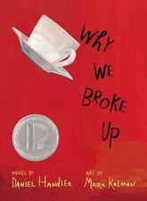 Why We Broke Up-ExLibrary