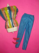 Vtg Barbie Superstar 70s Doll Clothes Lot Fashion Collectible Set 1979 1006